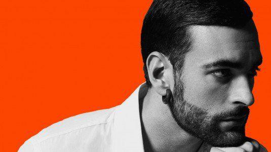 Speciale Weekend con Marco Mengoni  ( Intervista Audio )
