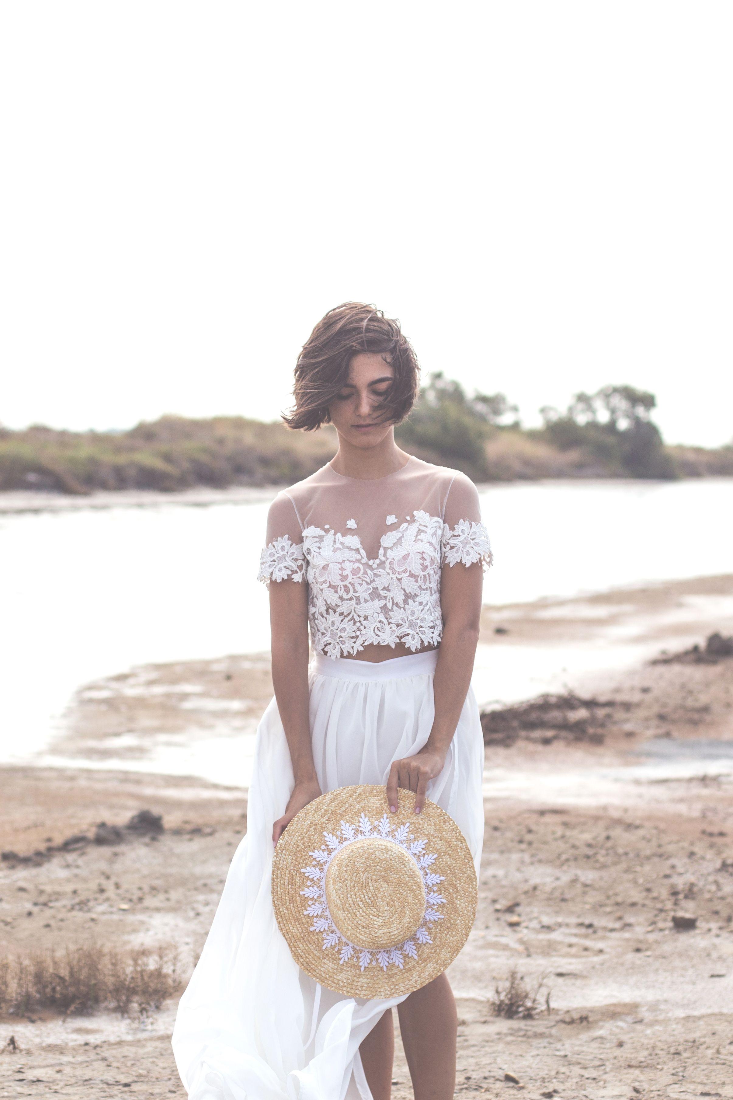 Createur robe de mariee nemours