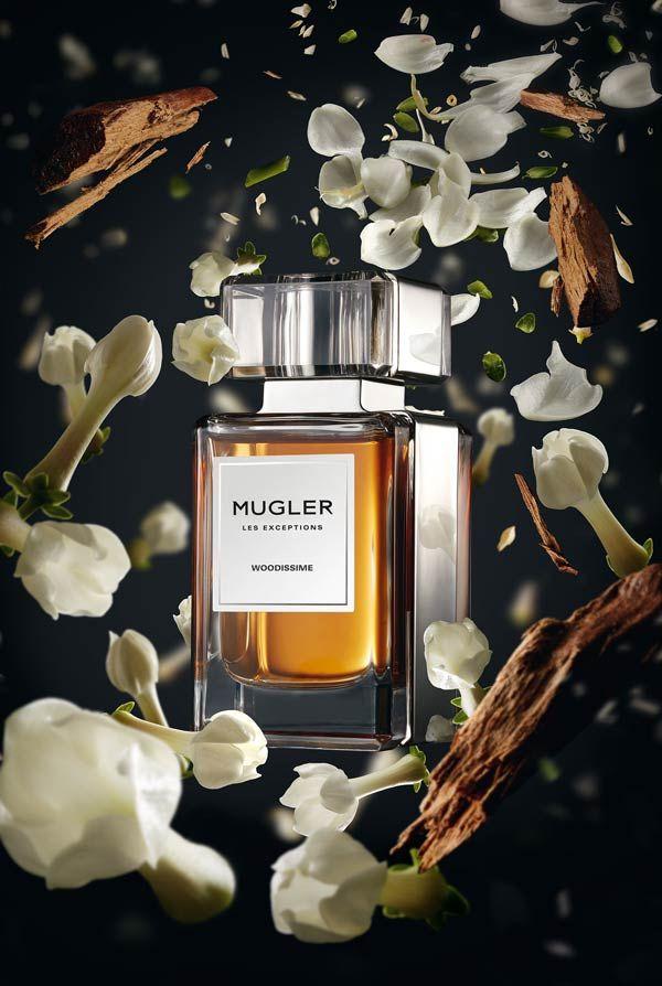 Les Exceptions, la nueva dimensión del perfume de Thierry Mugler