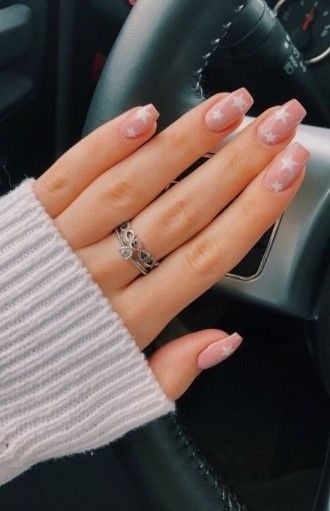 25 Trendy Pink Acrylic Summer Nails Ideas Summer Acrylic Nails Cute Nails Summer Nails Basically a walking urban outfitters ad. pinterest