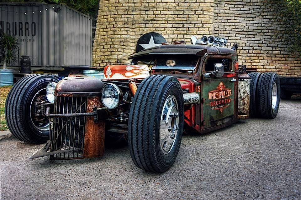 Ratrods Inc. | Truck ideas | Pinterest | Rats, Cars and Wheels