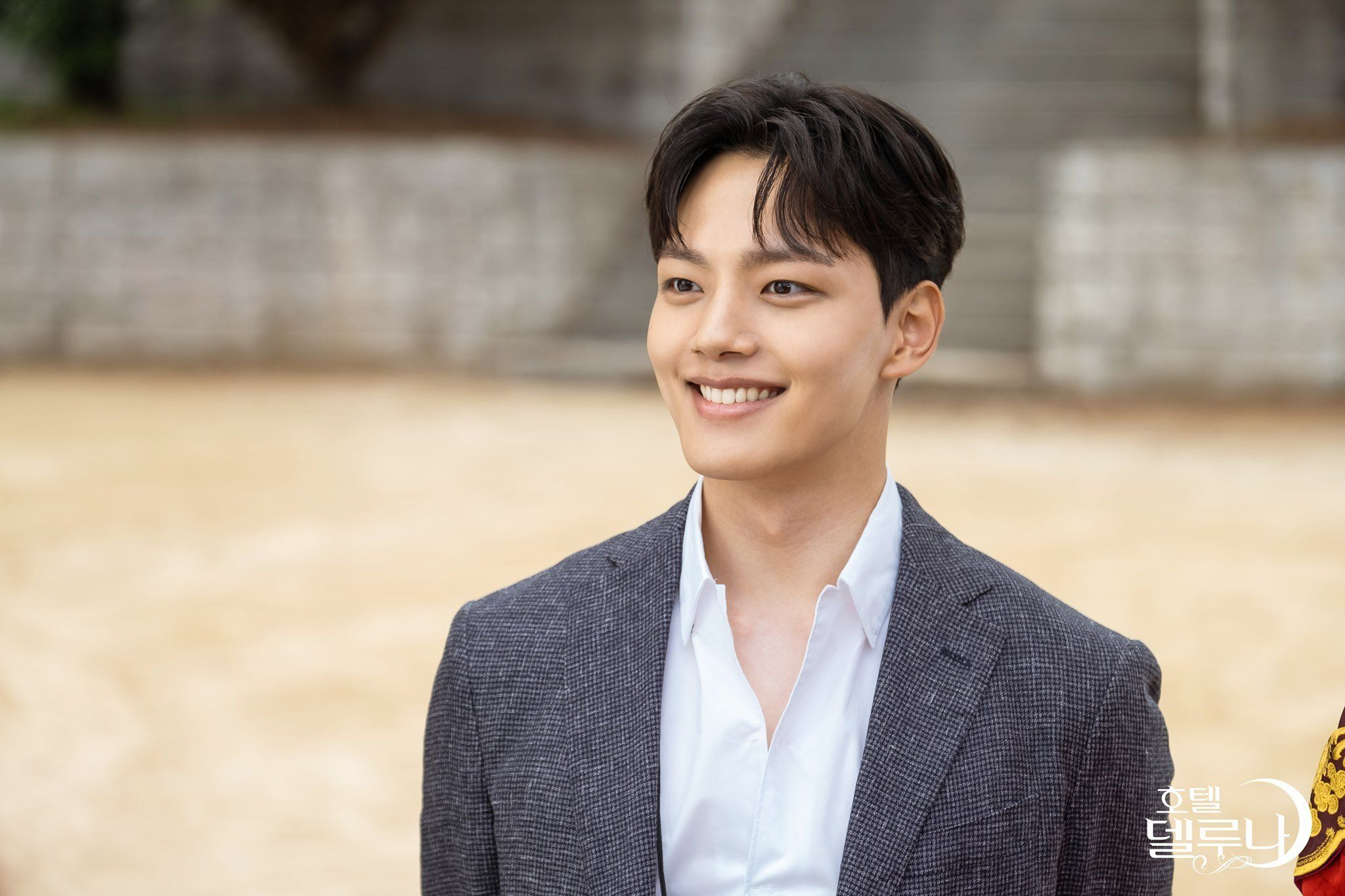 Yeo Jin Goo to Make Special Appearance at 'Hotel Del Luna' Star Tour in Singapore on 23 September