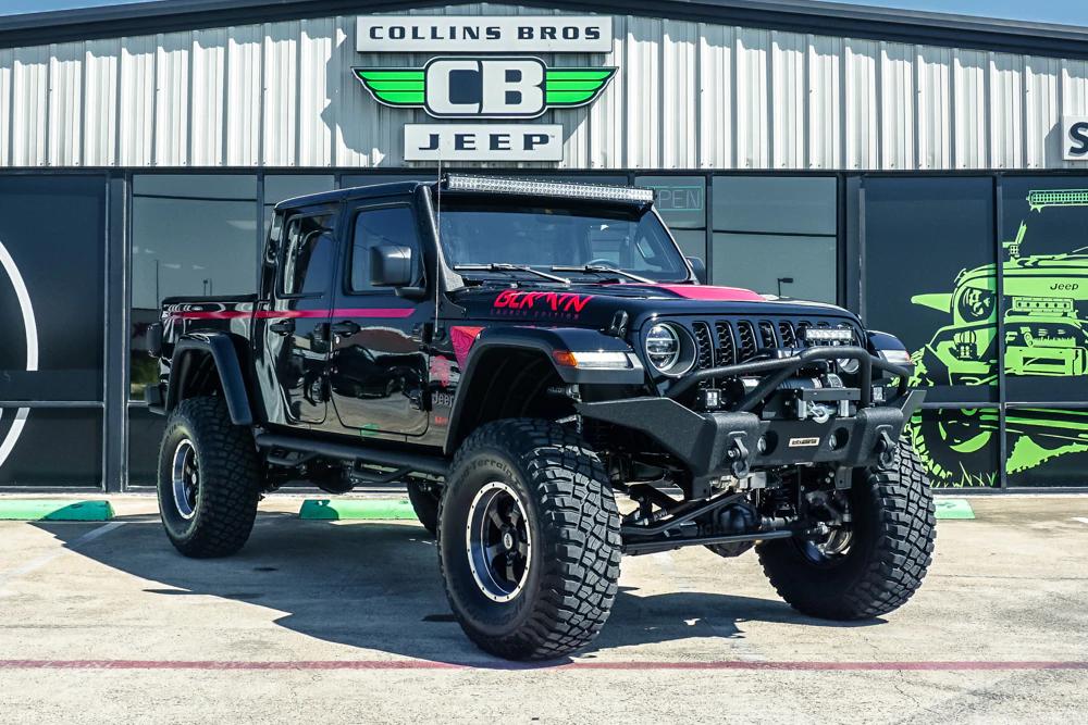 2020 Jeep 6 4l Hemi Gladiator Rubicon Launch Edition Stock 114362 In 2020 Jeep Jeep Gladiator Jeep Sale