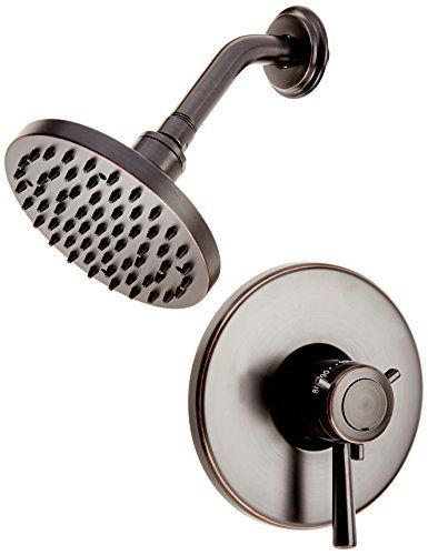 High Quality Raincan Showerhead Provides More Coverage And A Soft, Even Flow For A  Relaxing Shower Experience
