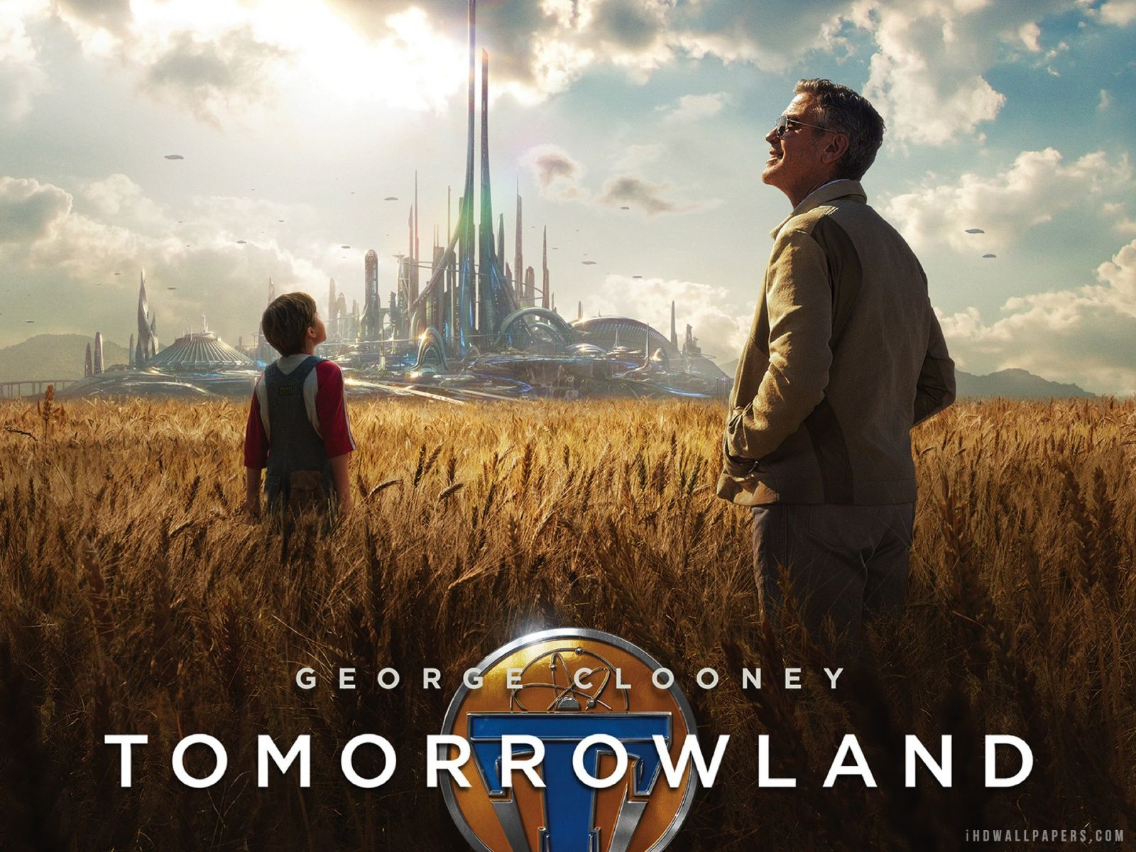 Tomorrowland HD Wallpapers Background Images Wallpaper