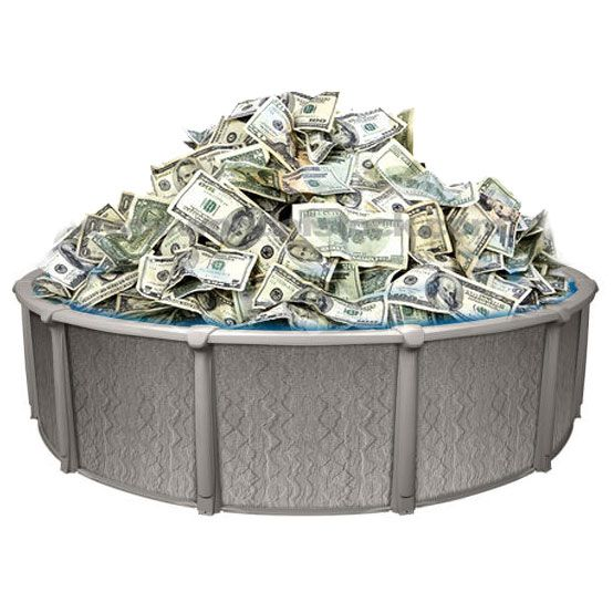 12 Money Saving Tips For Your Pool Swimming Pools Yards