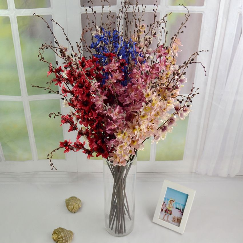 Decorate The House With Artificial Flowers For Your Home