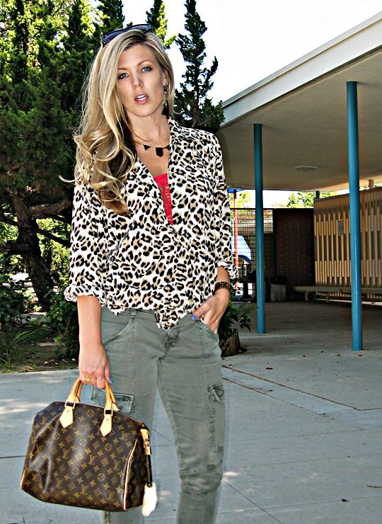 Pin on Fashionably Chic