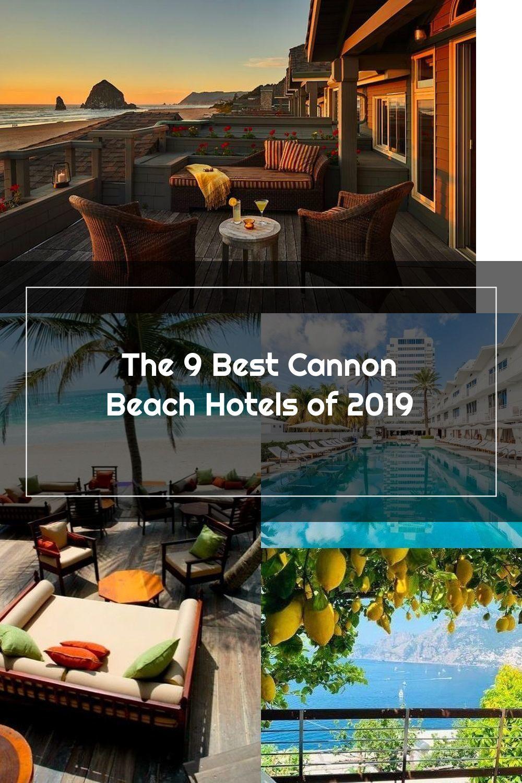 Stephanie Inn Cannon Beach Oceanfront Hotel Cannon Beach Oregon Cannon Beach Hotel Cannon Beach