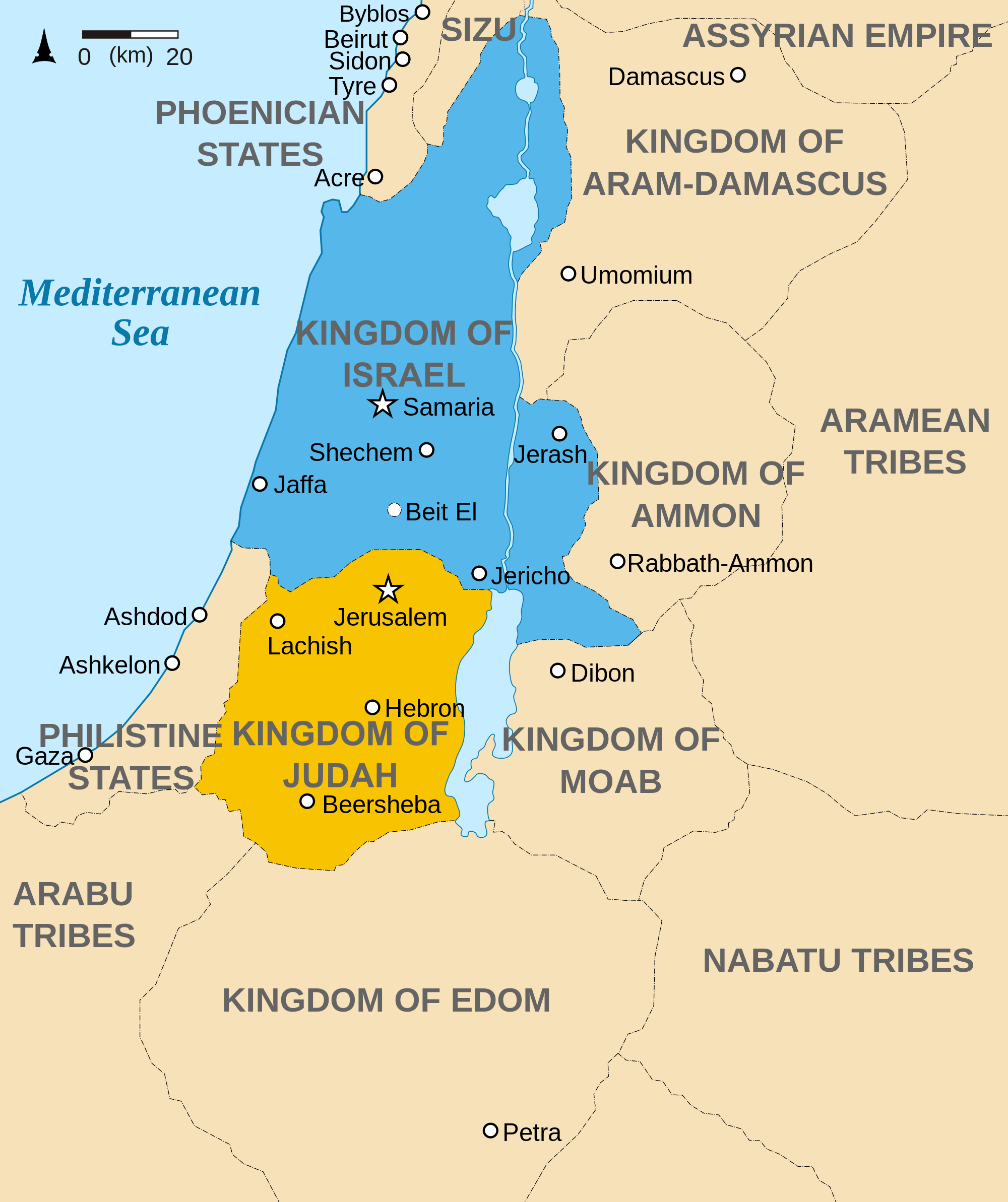 formation of the state of israel The creation of israel as a state in search of a people and a people in search of a country can trace its roots through the bible back to abraham, some 4,000 years ago.