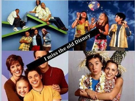 I Miss This Shows Especially Phil Of The Future Old Disney Channel Shows Old Disney Disney Shows