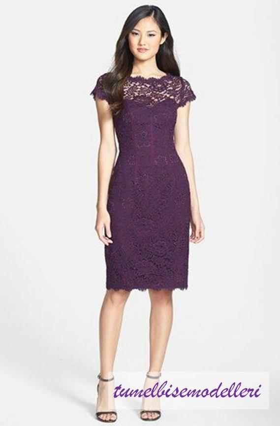 Dantelli Elbise Modelleri Son zamanlarda en çok ilgimi çeken elbise ...