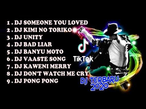 Dj Tik Tok Terbaru 2020 Dj Someone You Loved Remix Terbaru Full Bass 2020 Viral Paling Enak Youtube Someone You Loved Vaaste Song Dj