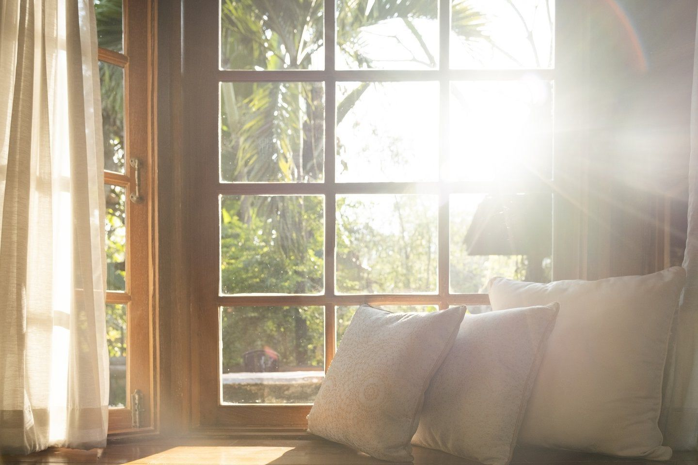 How to Increase the Amount of Natural Light in Your Home