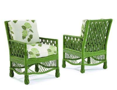 Wickerparadise White Wicker Chair Furniture Wicker Furniture