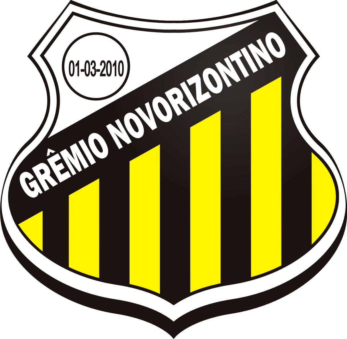 Gremio Novorizontino Gremio Novorizontino Futebol Kits De Futebol