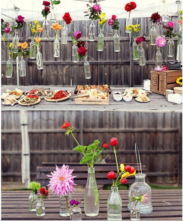 Summer Entertaining Ideas For Your Next Outdoor Bash