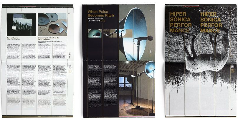 Catálogo - FILE 8a edição - FILE - ps.2 arquitetura + design