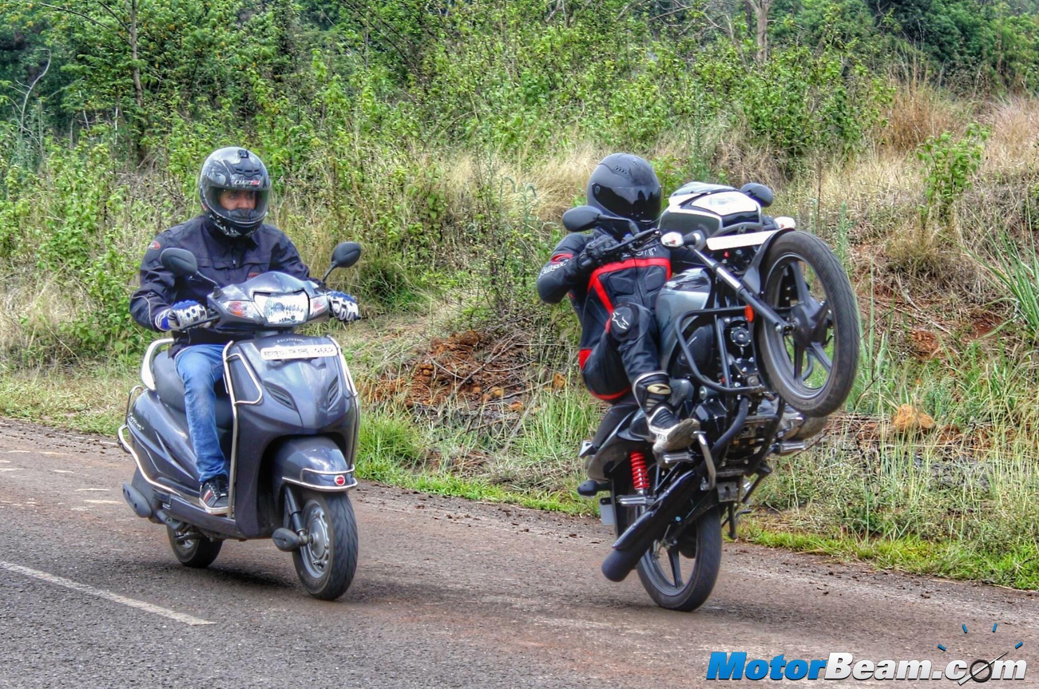 Honda Activa Touches 1 Crore Sales Milestone In India Bike India