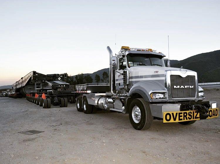 Pin By Glenn Forth On Mack Trucks Bulldogs Heavy Truck Mack Trucks Trucks