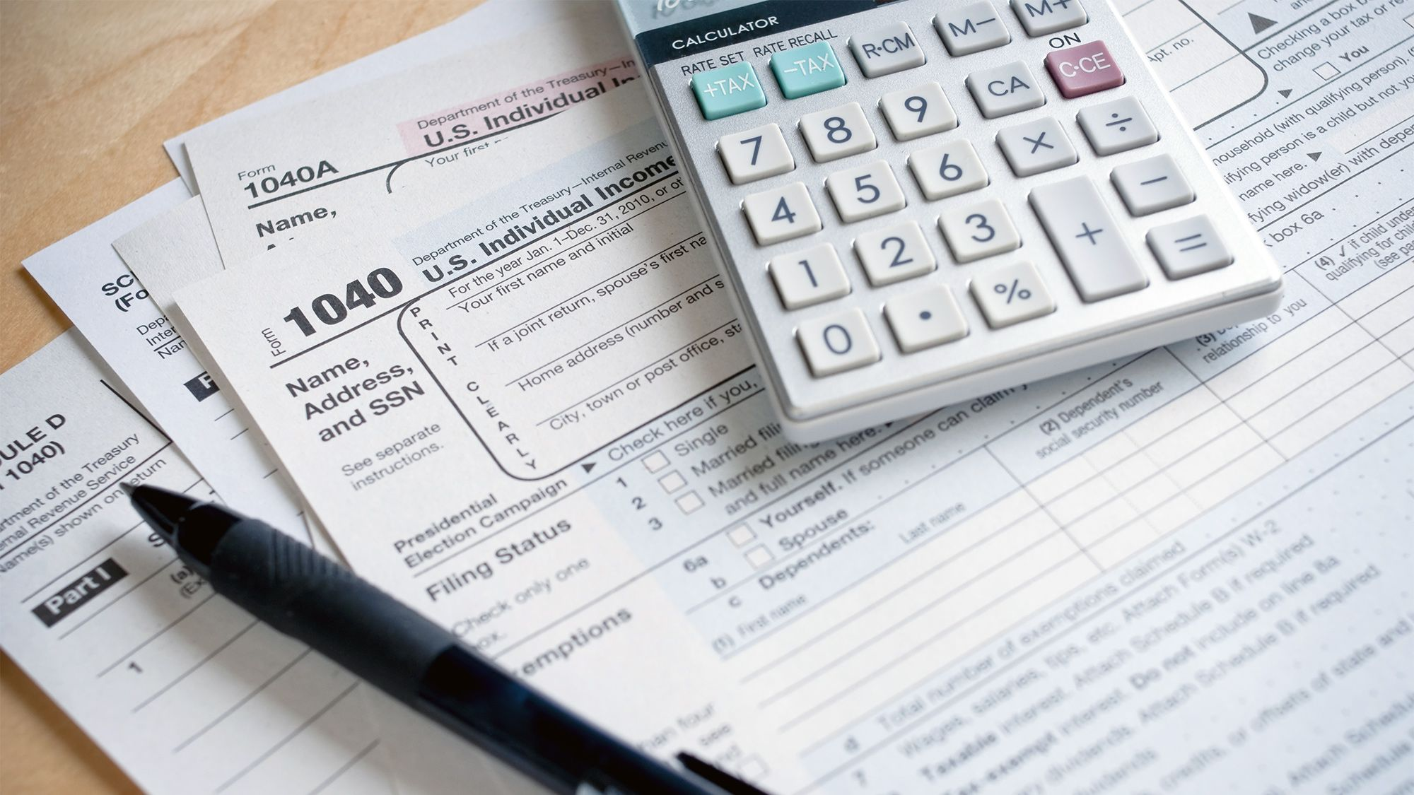 Hey Homeowners These Little Known Tax Deductions Can
