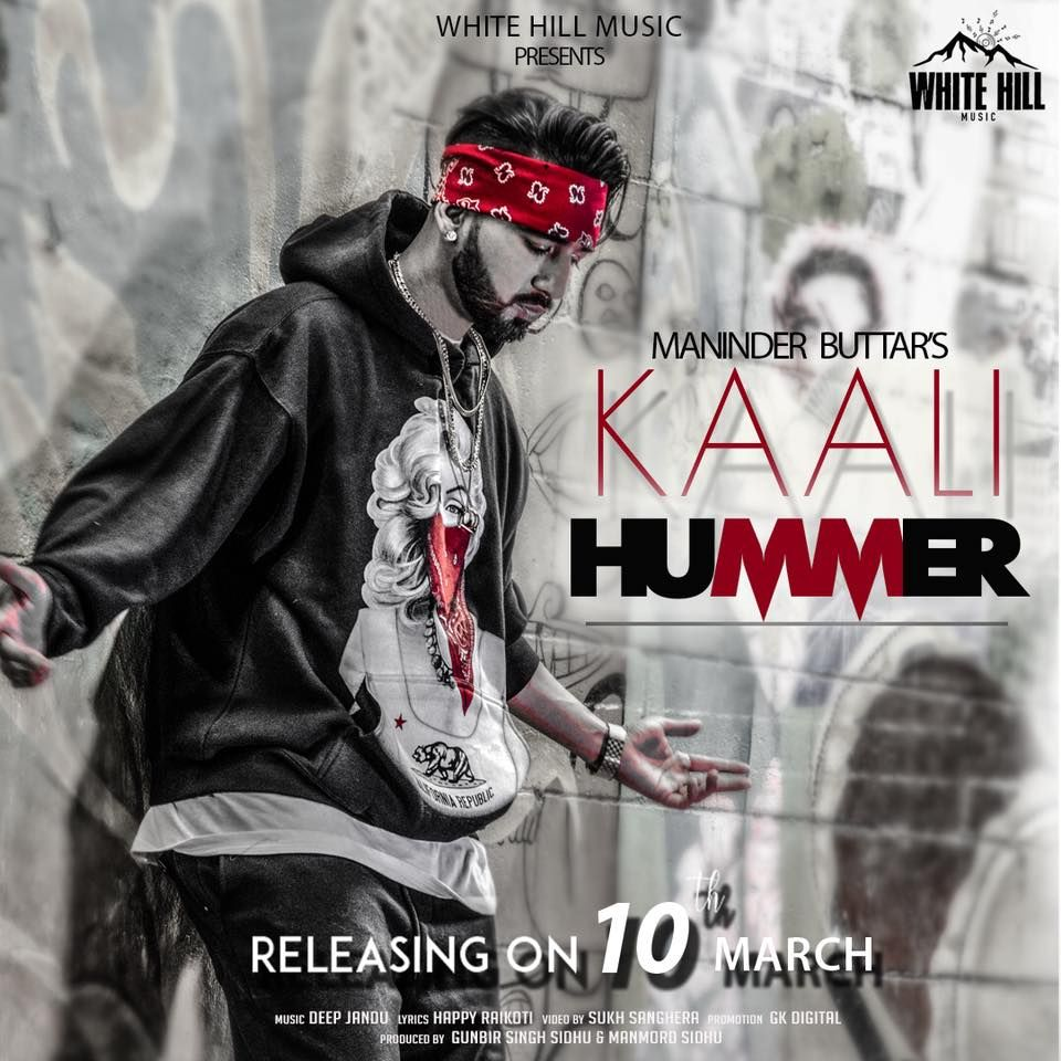 Maninder Buttar 2018 All Mp3song Download: Tattoo Lyrics By Sakshi Ratti Is New Punjabi Song Sung By