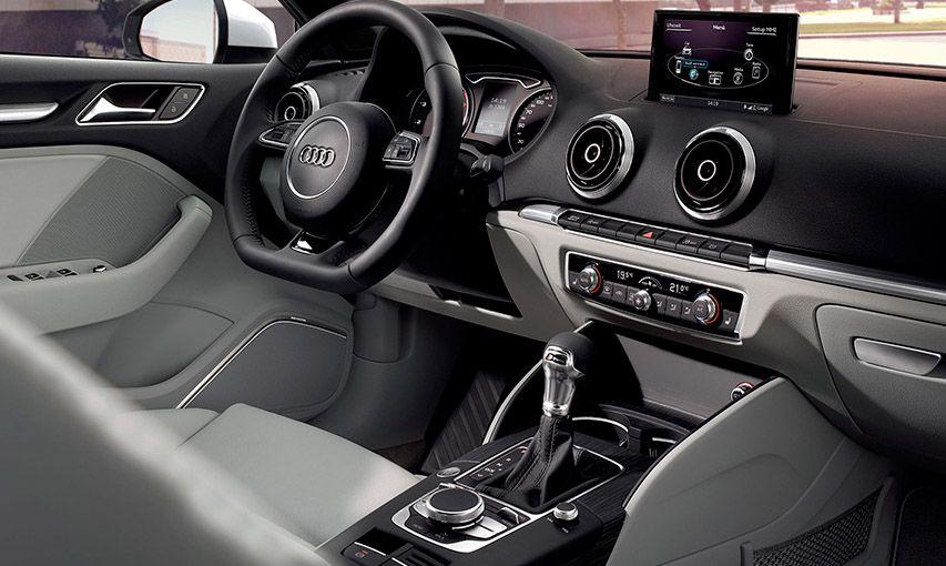 Interior 2015 Audi A3 Cars Blog Reviews Audi A3 Audi Interior
