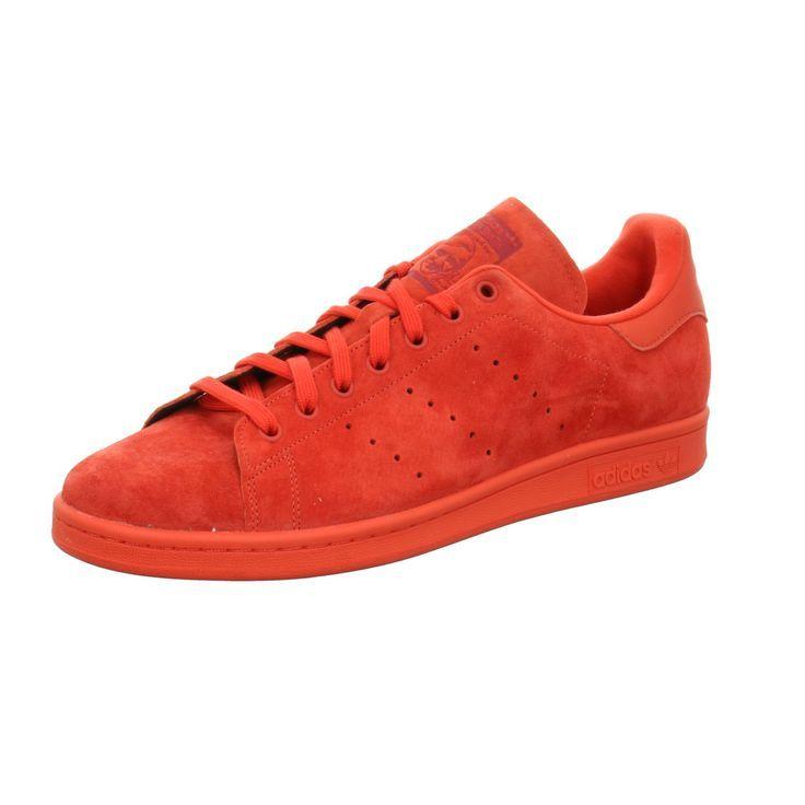 Schuhe24 Unisex Damen Herren Freizeit Schnürer Von Adidas Blau