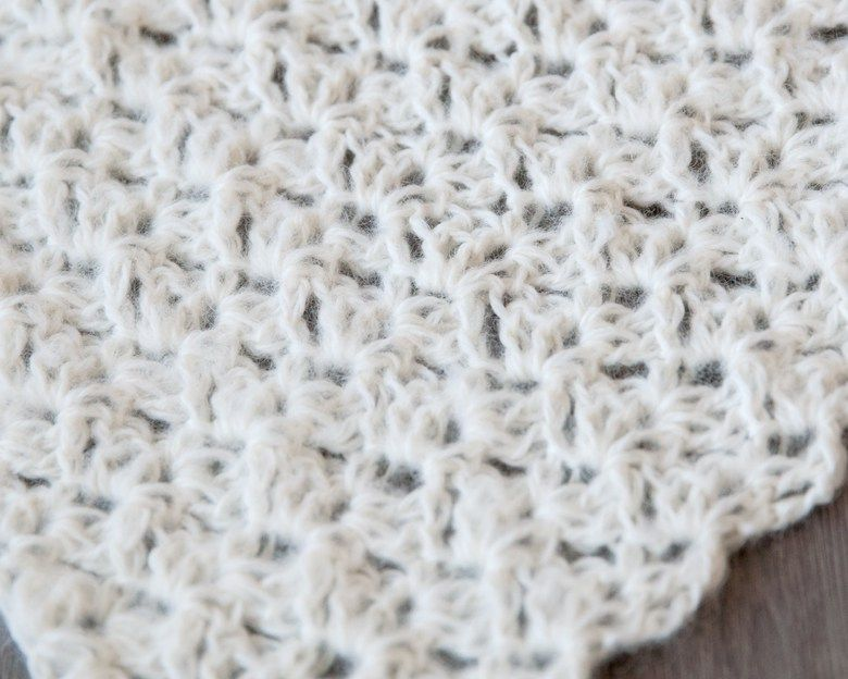 Free Newborn Wrap Crochet Pattern 3 | Crocheting | Pinterest