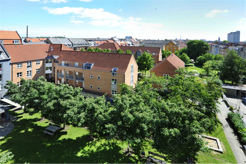 Dannebrogsgade 20, 4. tv., 9000 Aalborg - Dejlig andelsbolig i Aalborg vestby #aalborg #andel #andelsbolig #andelslejlighed #selvsalg #boligsalg