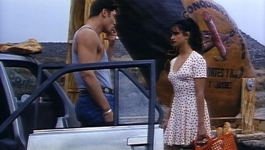 Nouvellevaguefr Jamon Jamon 1992 Penelope Cruz Javier Bardem Penelope
