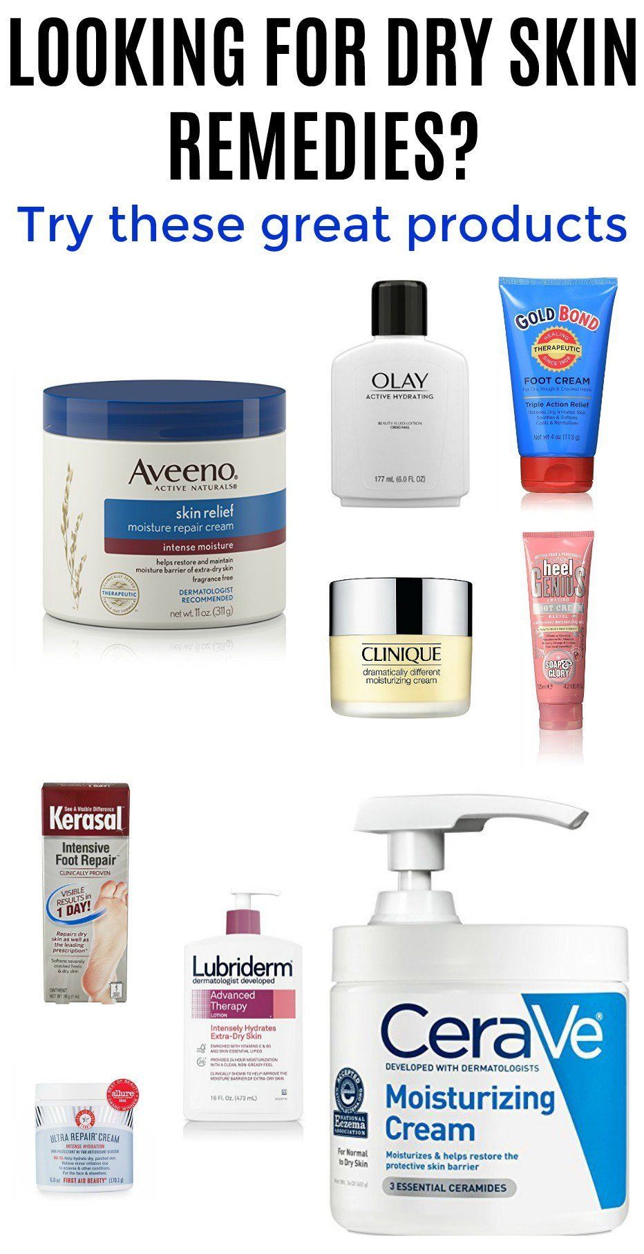 foto 9 Best Treatments For Dry Skin