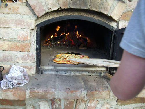 Pizzaofen, Steinbackofen, Grill, Backofen, Räucherofen - pizzaofen grill bausatz