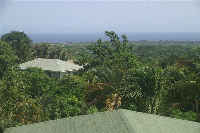 Sosua Villa With Spectacular Ocean Views! Stunning ...