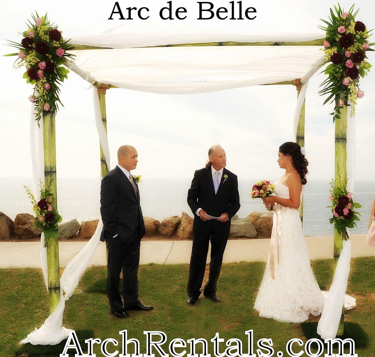 Arc De Belle 855 332 3553 Wedding Chuppah Chuppah Wedding Arch