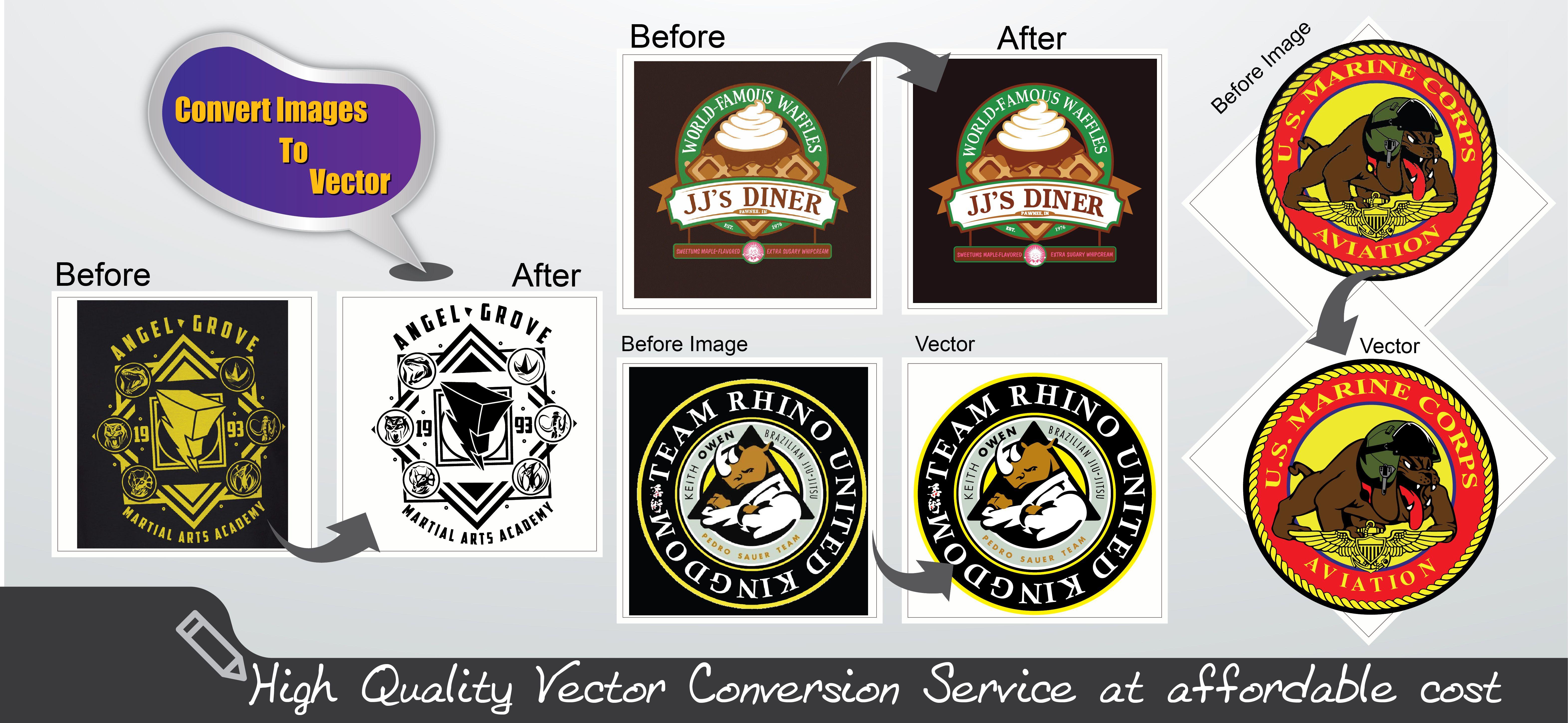 Svg To Vector Image Converter Online