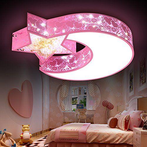 Kinder Zimmer Lampe modernen minimalistischen Cartoon kreativen