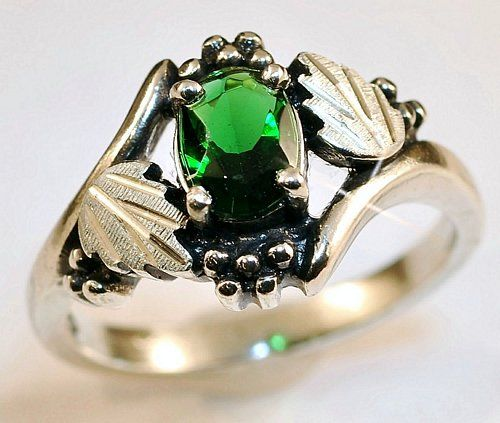 39+ Mount st helens emerald jewelry information