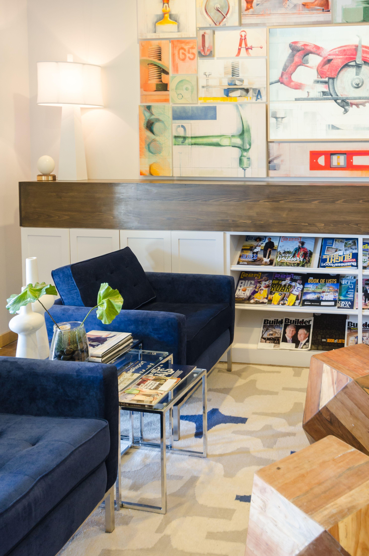 Home Builder Corporate Office | The Design Studio Of Louisiana