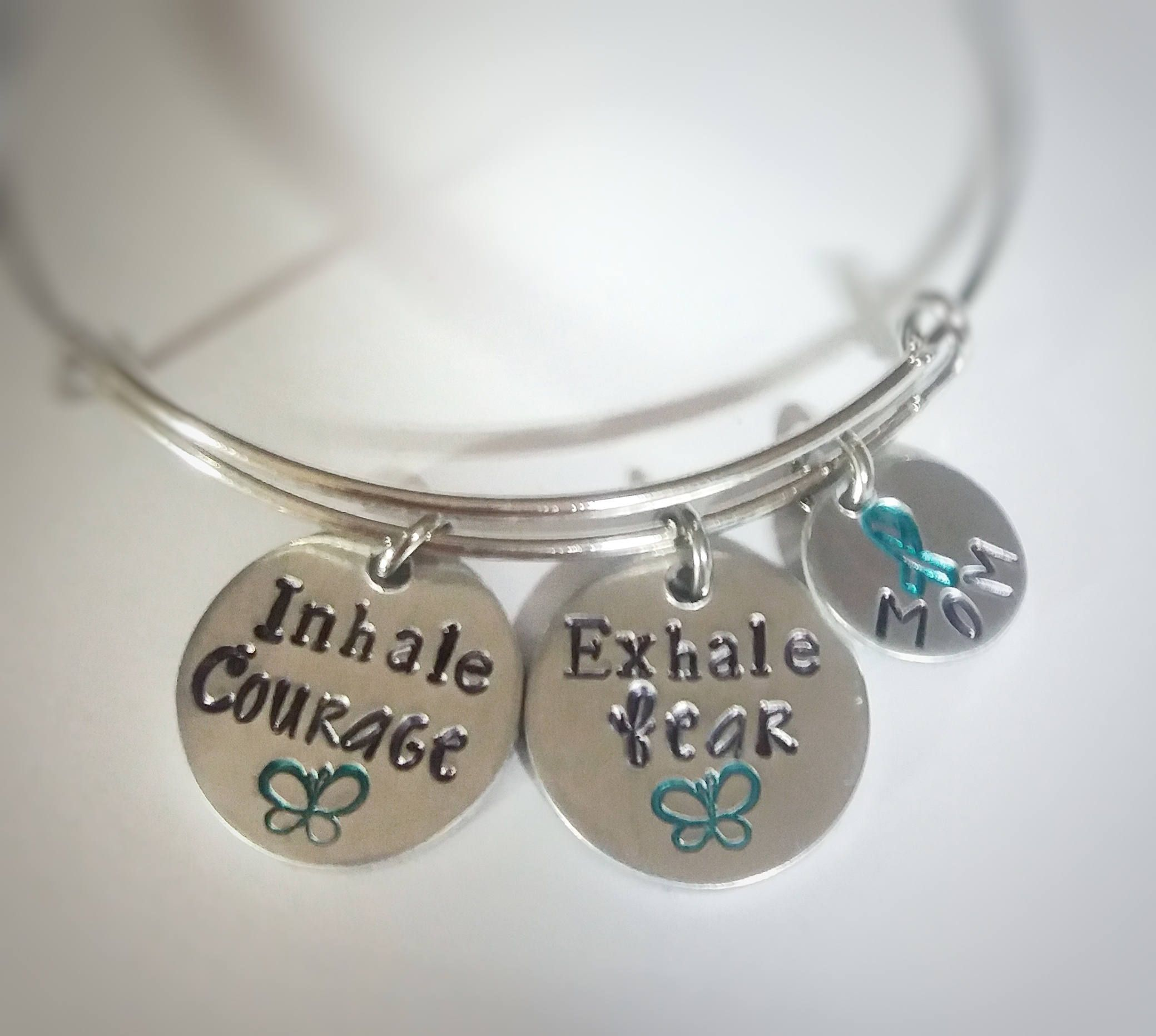 bracelet cancer lung support pin available awareness teambethcancerawareness bracelets on com