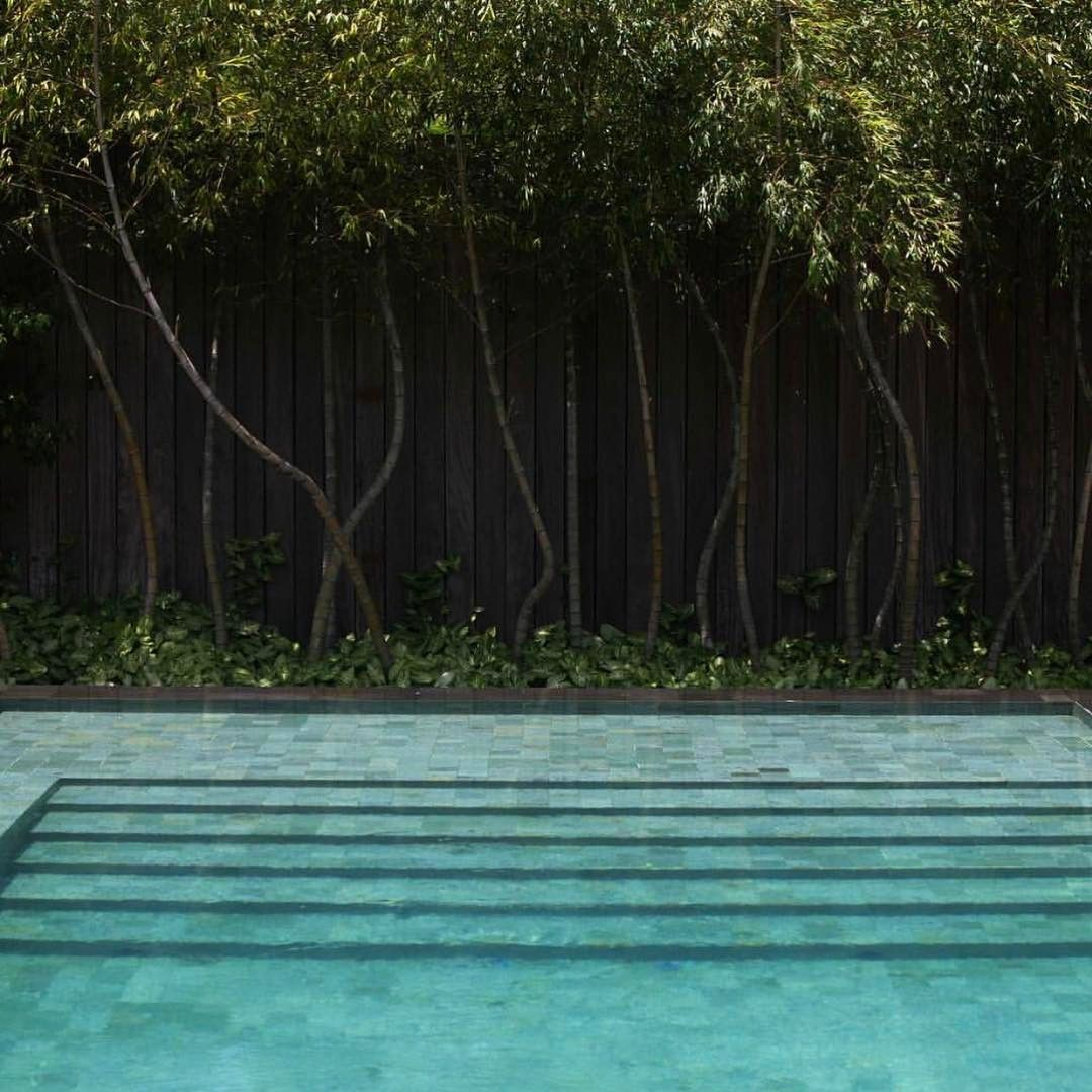 Infinity Pool Komplettset Pin By Nanta On Pool Water Landscape Architecture Water Features