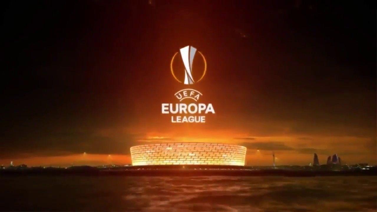Uefa Europa League Intro For 2018 2019 Season Uel Europaleague Uefa Europa League Arsenal Vs Chelsea League