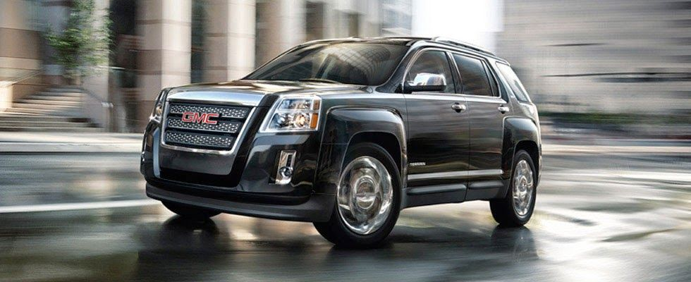 Gmc Terrain Chevy Equinox Earn Iihs Top Safety Pick Ratings