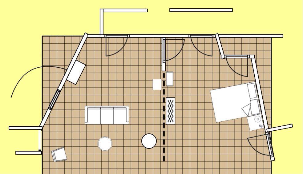 Set Layout 2 Concept Layout Design Set Design