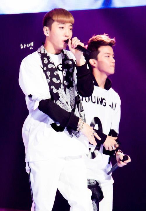 [FANTAKEN] 130319 B.A.P @ KBS Open Concert « B.A.P Fan Club #bap