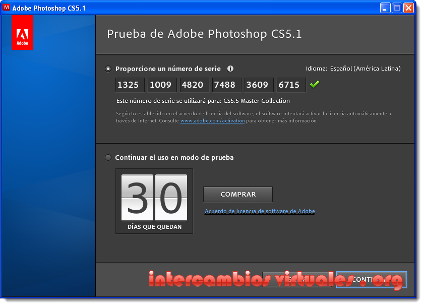 photoshop cs5 extended serial number free