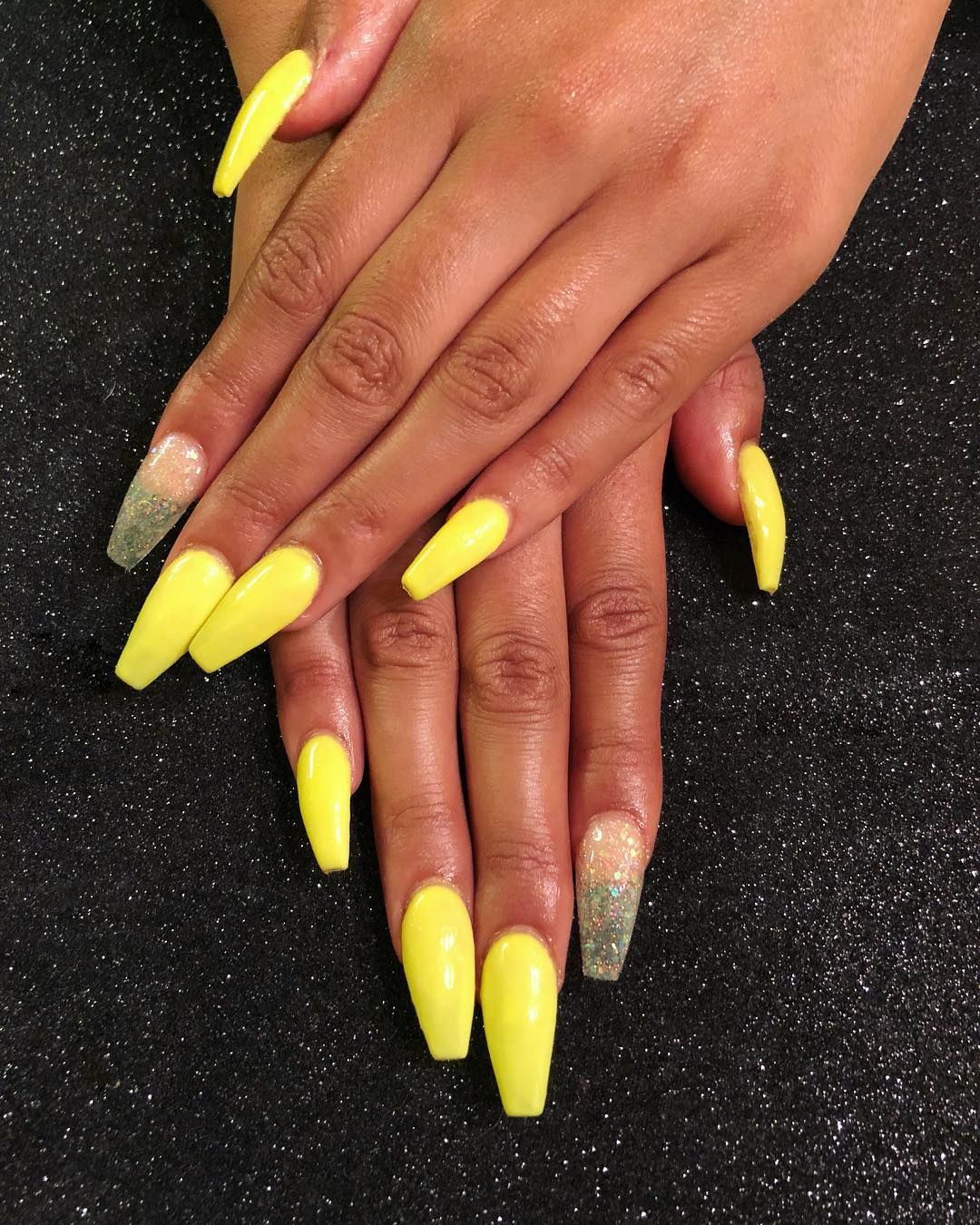Pin By Yanet On Amazing Nails Coffin Nails Long Nail Designs