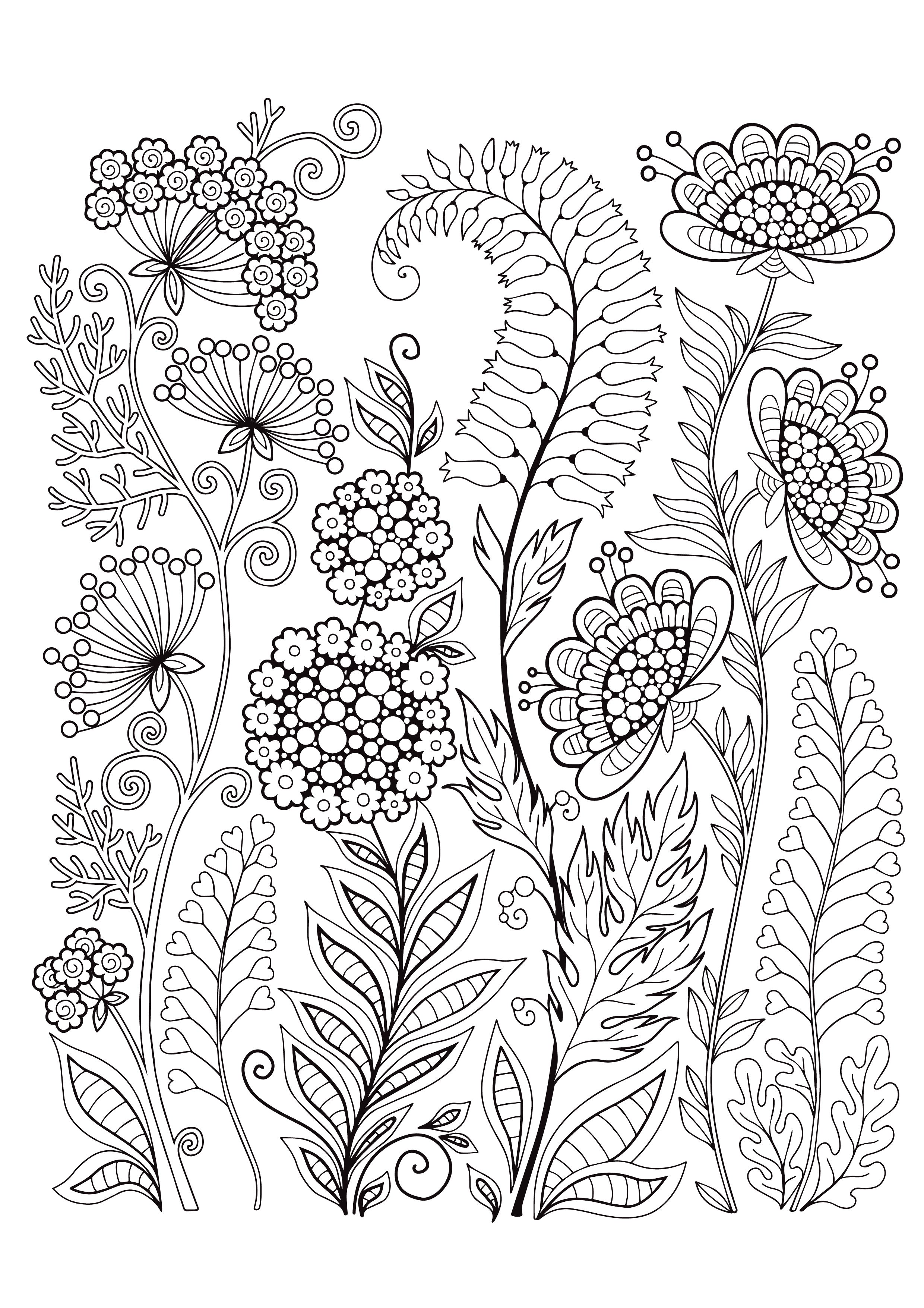 Pin On Mindfulness Coloring