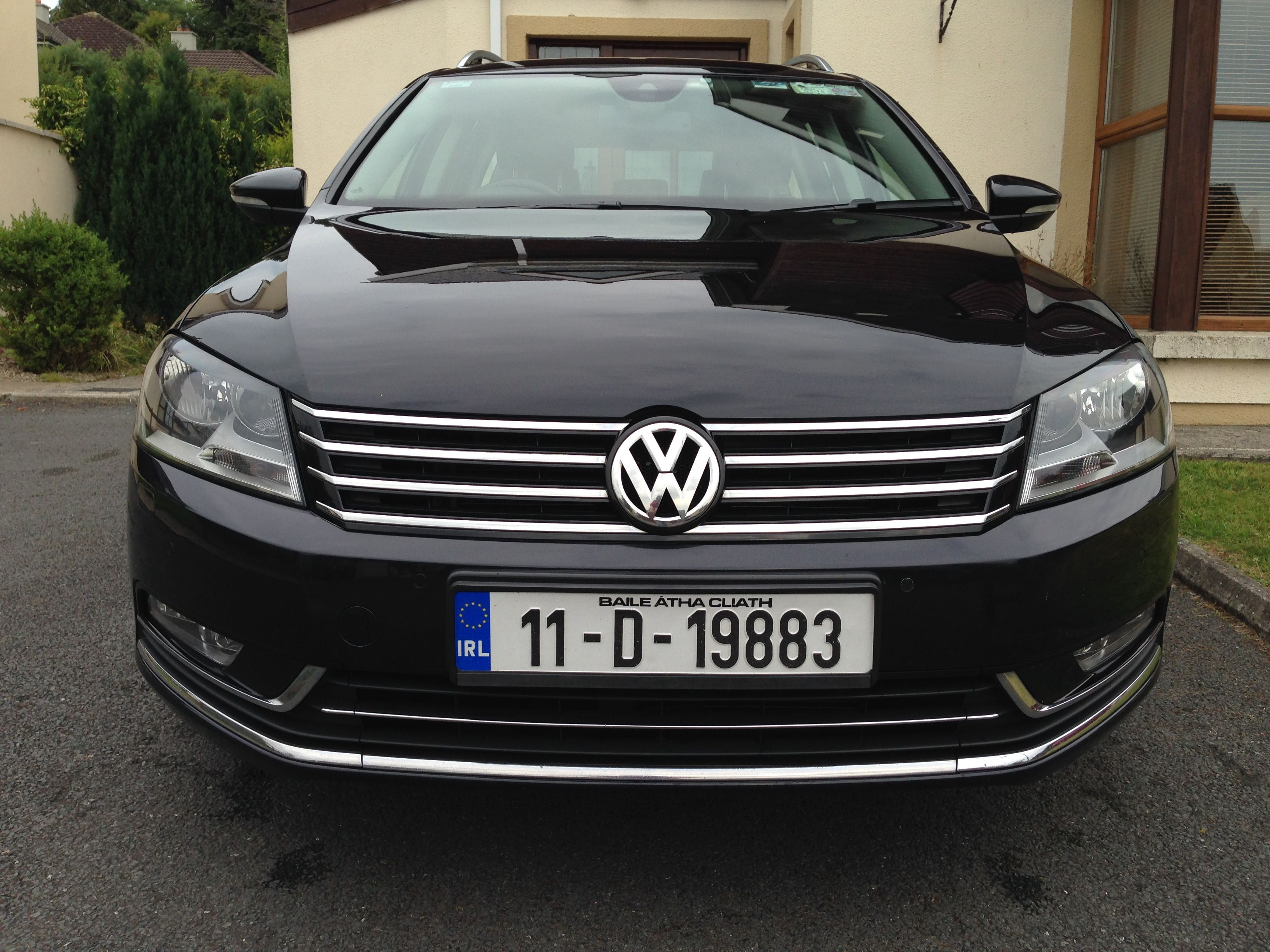 Explore vw passat and more 257 000 kms vw passat