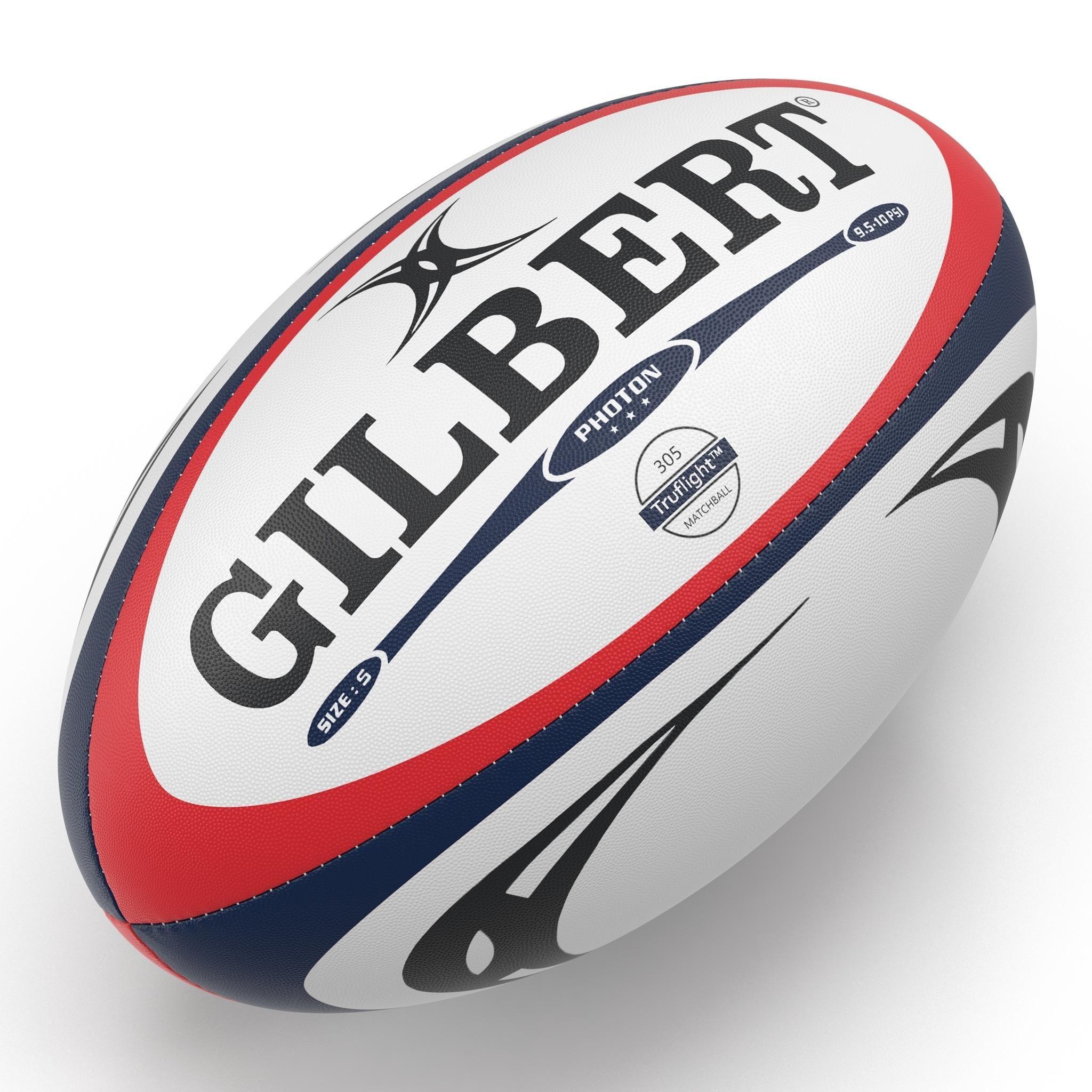Usa Rugby Ball